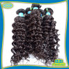 Popular Dyeable Kosher Deep Curly Front Remy Long Lasting Wig