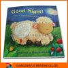 Toque e livro de crianças da sensação (XY-0876)