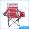 Folding de luxe Beach Chair avec Arm