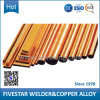 Cucrzr Copper Alloy Resistance Welding Alloys Bar