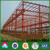 Edificio ligero pintado de la estructura de acero (XGZ-SSB125)