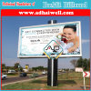 6X3 metros Outdoor Dupla Face retroiluminado Billboard