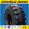 De stevige RubberTuin van de Tractor van het Landbouwbedrijf van de Band van de Tractor van het Gazon vermoeit 5-32