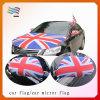 Ontwerp van de Vlag van het Verenigd Koninkrijk van de Vlag van de Spiegel van de auto het Nationale (hycm-AF026)