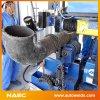 Druck-Kopf Typ Winkelstück-automatisches Rohr-Schweißgerät (FCAW/MIG/TIG/SAW/SMAW)