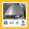 Placa de aço inoxidável laminada a alta temperatura/laminada