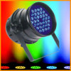 La PARITÀ del LED PAR64 può illuminarsi