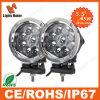 Hete Verkoop! 45W LED Work Light Offroad LED Driving Light 4X4 LED Headlight 45W LED Roof Light voor Cars ATV SUV Boat