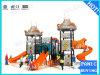 2014 Los niños Parque infantil exterior equipos para la venta UFO-001