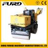 800kg振動販売(FYL-800C)のための手動の小型道ローラー