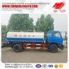 De Tankwagen van de Sproeier van het Water van EQ 4*2 14000L met Motor Isde