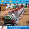 Machine à laver en sable spiralée à haute qualité pour Riversand