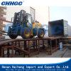 3.5t dieselmotor Forklift Truck Manuafcturer in China