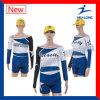 昇華スポーツの摩耗の衣裳のチアリーディングの均一服