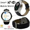 3G androïde Slim Mobiel Horloge met de Monitor van het Tarief van het Hart (X1)