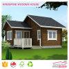 Casa de madera modular prefabricada de la venta caliente con el precio bajo para la buena calidad Kpl-003