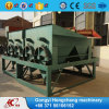 2016 venta caliente de la plantilla de la máquina para el mineral de gravedad Separación