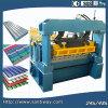 فولاذ قطاع جانبيّ ولف باردة يشكّل آلة