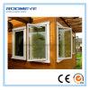 Roomeye 공장 직매 대중적인 분말 입히는 백색 여닫이 창 알루미늄 Windows