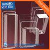 Удалите ПВХ прозрачный лист ПВХ горячее формование в мастерской