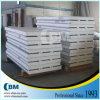 El panel de emparedado aislado calor de la azotea de China Foshan Ep2033