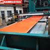 판매 아연 Aluzinc 최신 색깔은 직류 전기를 통한 강철 코일을 입혔다