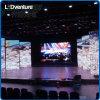 Alquiler a todo color de interior de la visualización de LED del gigante para la conferencia, acontecimientos, partidos, reuniones
