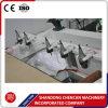 Linearer hölzerner Ausschnitt ATC CNC-Router/CNC, der Machine1325 1530 2030 2040 mit abgekühlter Hsd Hiteco Spindel Italien-Luft schnitzt
