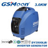генератор инвертора газолина 3000W 4-Stroke портативный