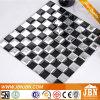 Bathroom Wall bianco e nero Mirrior Mosaico di vetro (R530003)