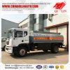De goedkope Tankwagen van de Brandstof van het Koolstofstaal van de Prijs 2axles