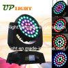36*10W RGBW 4en1 Lavar Aura Zoom Cabezal movible LED LUZ