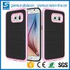 Caja del teléfono móvil del defensor de Motomo para Samsung A8