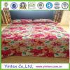 100% algodão bonita roupa de cama elegante Set / Grupo de folhas