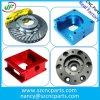 Al6061, Al6063, Al7075, pièces de usinage en métal Al5052 utilisées pour automatique/espace/robotique