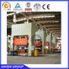 Tipo de marco de la máquina de la prensa hidráulica prensa hidráulica