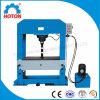 Presse hydraulique électrique (presse à mouler HP-300 HP-400 HP-500 d'atelier)