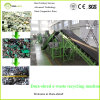 E-WasteのためのDura-Shred Hot Selling Recycling Plant