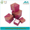 Steifes Papierpappgroßhandelsgeschenk-verpackenkragen-Kasten