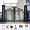 Faible coût/Porte de la porte en fer forgé