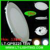 18W Super Thin DEL Panel Light (LT-QP225 18W)