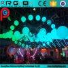 LED-nachladbares anhebendes hängendes Kugel-Stadiums-Effekt-Licht