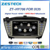 Car Audio Multimedia para Hyundai GPS Soporte/DVD/Bt/USB/SWC