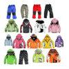 El desgaste de esquí de la marca Down Coat Chaqueta de invierno