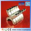 N42m Mod20xid12X3мм неодимовыми электродвигателя постоянного магнита дуги