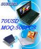 Компьтер-книжка 7 дюймов (UMPC 7000A)