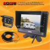 세륨, RoHS, FCC는 찬성했다 5 인치 차량 반전 안전 (SF-512SRV)를 위한 지원 사진기 체계를