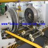 Bohai, der Maschine für Stahltrommel-Produktion bördelt