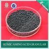 Acido umico + amminoacido + fertilizzante composto di NPK