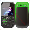 4 SIM WiFi TV Teléfono móvil T007